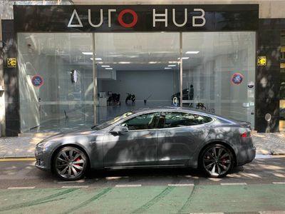 usado Tesla Model S P85 +