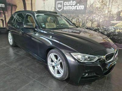 usado BMW 320 d Touring Auto Pack M