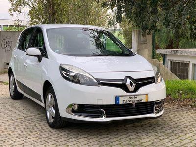 usado Renault Scénic ---