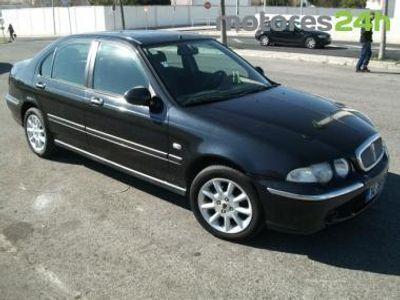 usado Rover 45 1.4 sedan