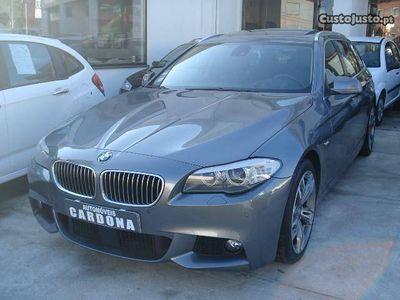 usado BMW 520 d Touring 184cv