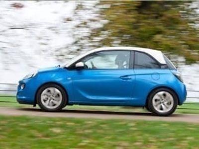 usado Opel Adam 1.2 Jam (70cv) (3p)