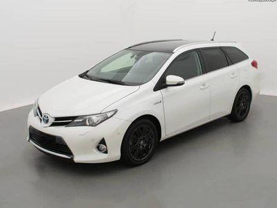 usado Toyota Auris 1.8 Hybrid Sport