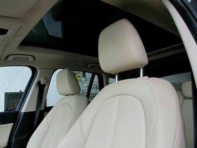 usado BMW X1 16D SPORT S-DRIVE