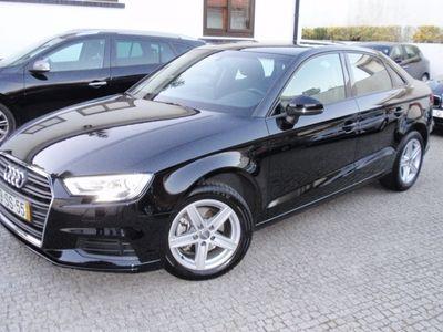 usado Audi A3 Limousine 1.6 advance ultra