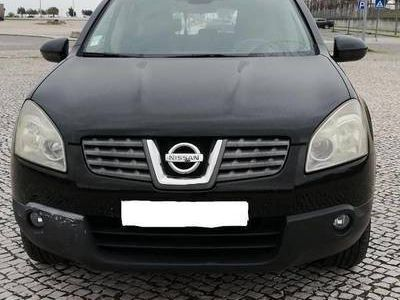 usado Nissan Qashqai 1.5dci