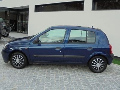 usado Renault Clio 1.2 16V