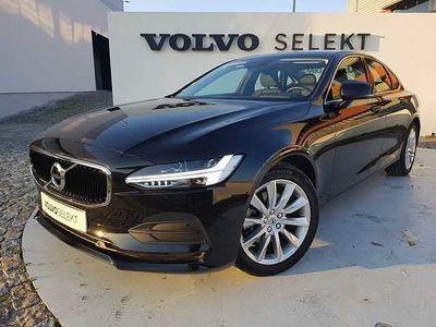 usado Volvo S90 D4 190cv Momentum Geatronic 8 Vel.