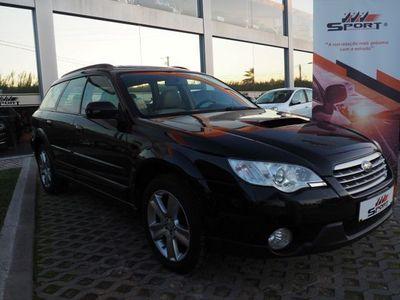 usado Subaru Legacy Outback 4WD