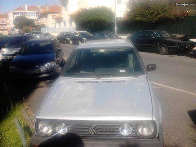 usado VW Golf gtd 3 portas - 94