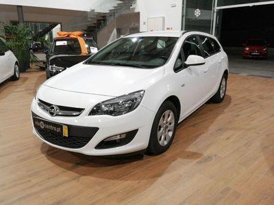 usado Opel Astra Sports Tourer 1.6 CDTI ENJOY 110CV