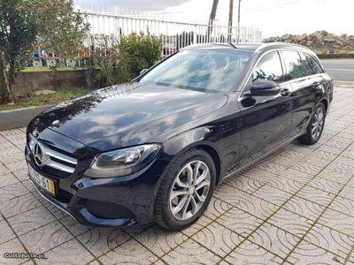 usado Mercedes C200 Avantgarde (2143cc)