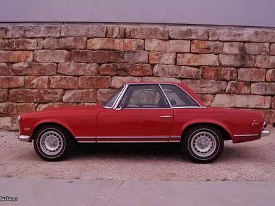 usado Mercedes 280 SLPagode