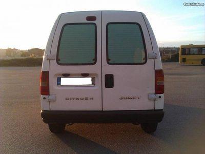 usado Citroën Jumpy 1.9 DIESEL 3 LUG -