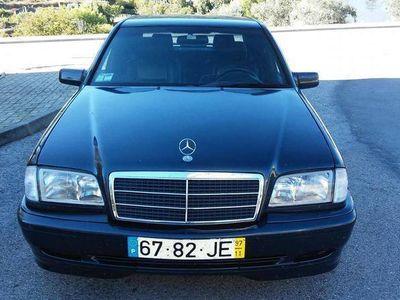 usado Mercedes C250 Sport -
