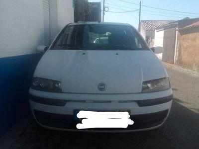 usado Fiat Punto elx