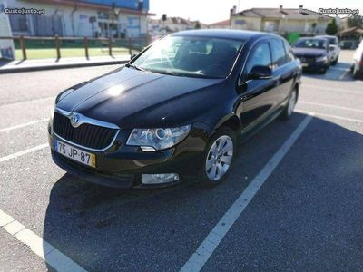 used Skoda Superb 1.9 Tdi Nacional