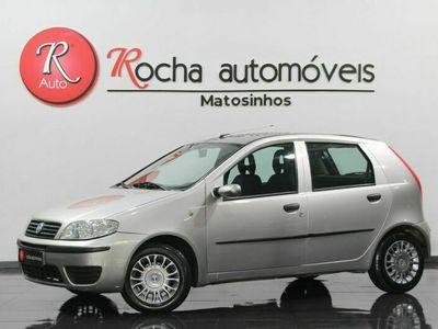 usado Fiat Punto 1.2 Active 60cv