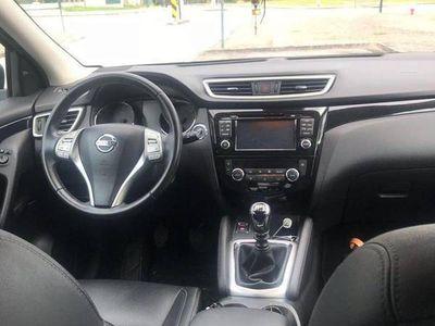 usado Nissan Qashqai Tekna 1.600Dci