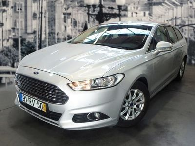 usado Ford Mondeo SW 1.5 TDCi Business Plus ECOnetic