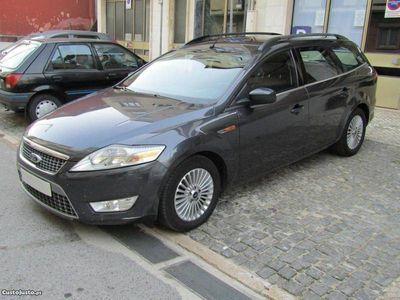 usado Ford Mondeo SW 2.0 TDCI TITANIUM -