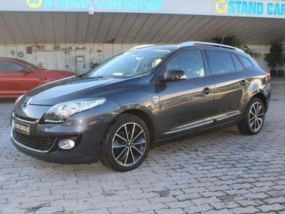 usado Renault Mégane Sport Tourer 1.5 dCi Dynamique Luxe