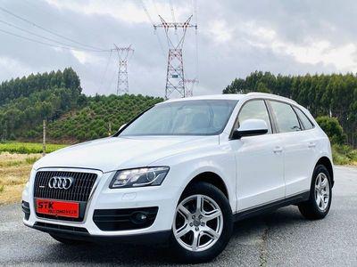 usado Audi Q5 2.0Tdi Quattro Nacional