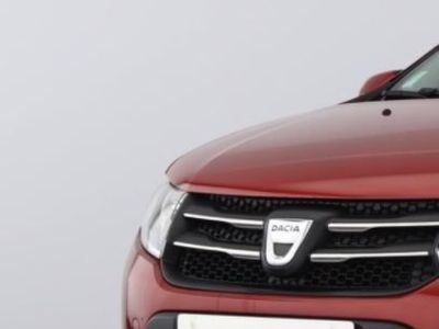 usado Dacia Sandero 0.9 TCE STEPWAY