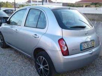 usado Nissan Micra 1.2 Acenta (80cv) (5p)