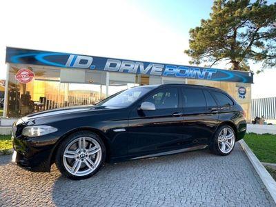 usado BMW M550 d