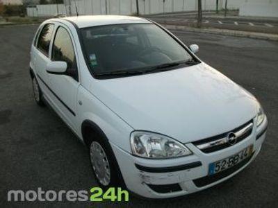 usado Opel Corsa 1.3 CDTi 5 Portas