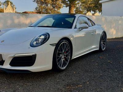 usado Porsche 991 4S PDK COUPE
