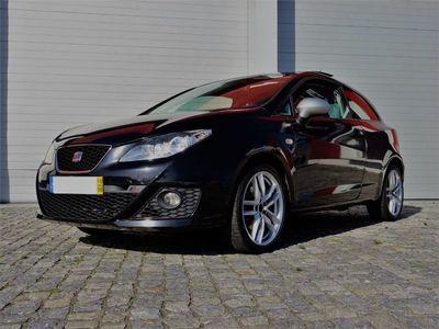 usado Seat Ibiza SC FR 2.0 TDI 143 CV NACIONAL