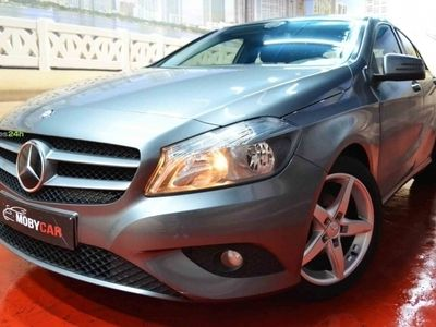 usado Mercedes A180 ClasseCDi BE Edition