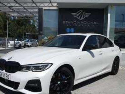 usado BMW 330 Gasolina