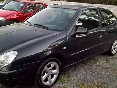 usado Citroën Xsara 1.6 16v vtr -