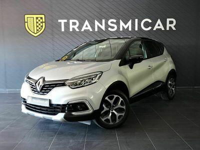 usado Renault Captur 0.9 Tce Exclusive 90cv