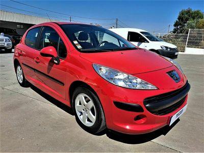usado Peugeot 207 1.4 16V