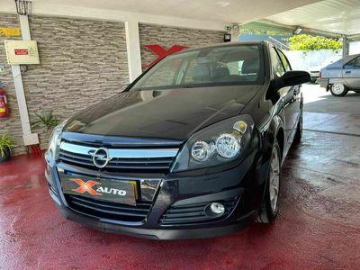 usado Opel Astra 1.9 CDTi 150 Cvs