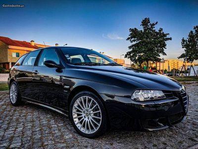 usado Alfa Romeo 156 1.9 JTD M 140 Sport