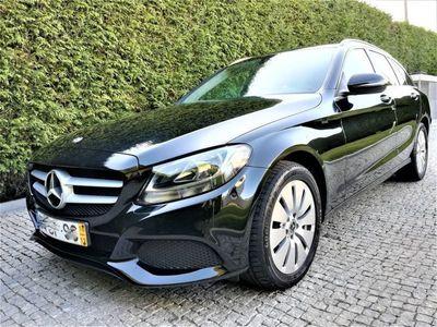 usado Mercedes C300 BlueTEC Hybrid NACIONAL