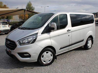usado Ford Custom Transit 2.0EcoBlue 9 Lug.
