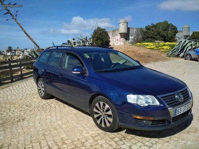 brugt VW Passat 1.6 BlueMotion