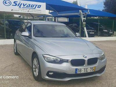 usado BMW 320 320 d Efficient Dynamics