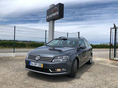 gebraucht VW Passat Variant BlueMotion Confortline