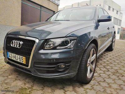 usado Audi Q5 Exclusive S-Tronic