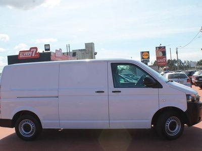 usado VW Transporter ---