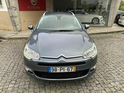 usado Citroën C5 1.6 e-HDi Business Air.CMP6