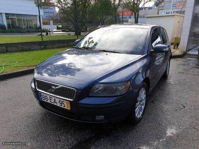 usado Volvo V50 2.0 d
