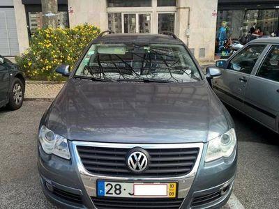 usado VW Passat Variant TDI 1.6